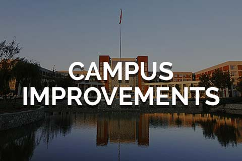 Campus Improvements - MEP Engineering