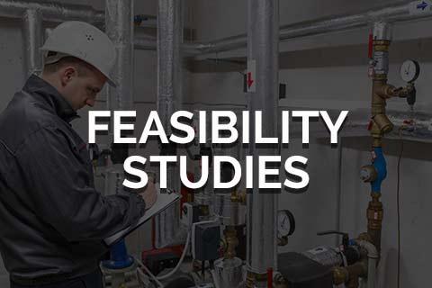 Feasibility Studies MEP Engineering