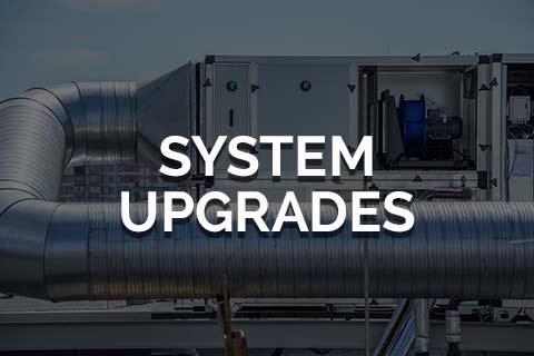 System Upgrades MEP Engineering