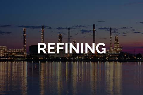 Petroleum Refining Superior Engineering